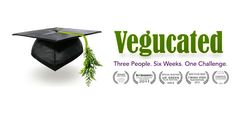 """The documentary film Vegucated answers the question of """"Why go vegan?"""" in an entertaining, informative and compelling way. Vegan Documentaries, Lose 25 Pounds, Animal Experiences, Animal Agriculture, Family Support, Word Out, Documentary Film, Going Vegan, Plant Based"""
