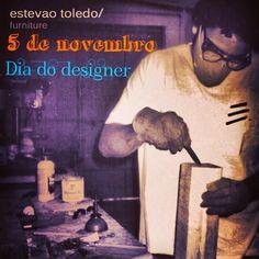 Brazilian design´s Day Estevão Toledo