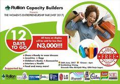 '#news #biggirljob #entrepreneur #business #fun #exhibition #buying #income #sales #money #startup #marketing #event #branding #deals #communityscene #eventprofs #rullion #fashion #lagosevents #lagosshopper #WEF20173KSHOPPING #wef20173kfair' by @teamtouchinglives. What do you think about this one? @noiseboystech @newlevelcinema @tremaineranch @silentpartyusa @globeandmailcentre @spotlighteventshouston @djbranden @shannontreglia @shannongoesglobal @pearlsflorist @theboulevardroom…