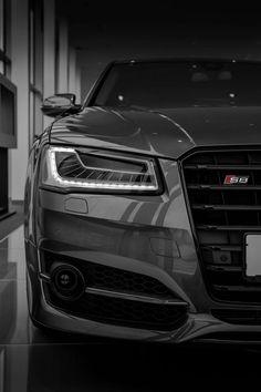 Audi S8 http://krro.com.mx/