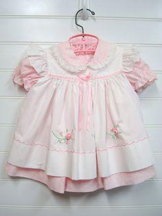 Dress Date: ca. 1940 Culture: European Medium: cotton Dimensions ...