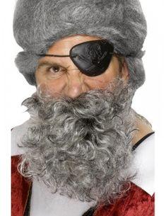 Deluxe Pirate Beard3