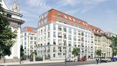 Berliner Baustil / Baustile in Berlin - Page 3 - SkyscraperCity