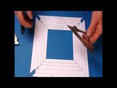 Youtubers crayons and bonheur on pinterest - Techniques d encadrement gratuit ...