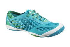 Merrell Women's Pace Glove Barefoot Running Shoe $69.99