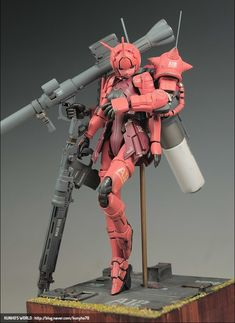 X Racaseal Redria 3d Figures, Custom Action Figures, Phantasy Star Online, Gundam Build Fighters, Frame Arms Girl, Gundam Custom Build, Robot Girl, Lego Mecha, Robot Concept Art