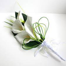 calla lily bouquet - Google Search