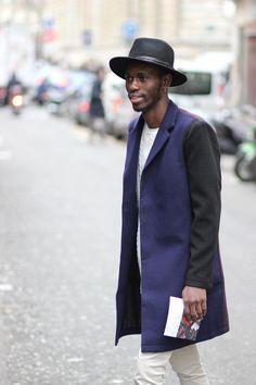 streetstyle fashion week homme 2015 - Recherche Google