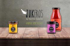 Jukeros by Dimitris Chomatas: Ευφάνταστα χειροποίητα προϊόντα