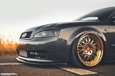 Stanced lifestyle.
