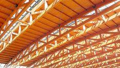 Bamboo estrutural por Lamboo Inc. Verdes O Coração de Construção