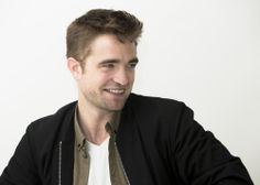 New Robert Pattinson Interview with Salon