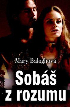 Ďalší fascinujúci príbeh z najnovšej série populárnej autorky.   Viac: http://www.bux.sk/knihy/217148-sobas-z-rozumu.html