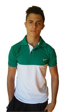 A Camisa Polo Nike Xtreme Fitness Sport Piquet Manga Curta 30% - Verde com Branco é um roupa de alto desempenho, pois é produzido em Tecido Piquet de alta qualidade, proporcionando um produto leve, ventilado e com perfeito caimento ao corpo. Ela é uma exce
