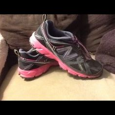 New Balance 610 all terrain athletic shoes Size 9.5 New Balance all terrain lite New Balance Shoes