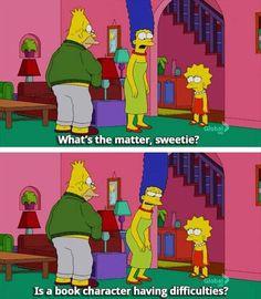 Haha! Story of my life....