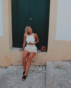 What to wear in Ibiza by night ✨