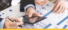 Maestría Administración de Negocios Énfasis en Gerencia Financiera