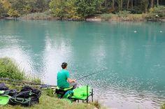 In un difficile Mincio a Peschiera del Garda si è svolta la terza prova del Regionale Lombardo di pesca al colpo, vinta dalla società comasca del Lanza