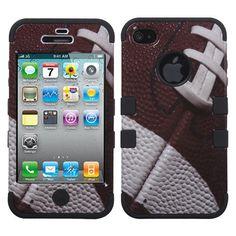 HJX Football/Black iphone 4/4S Newest Fashion Three-Pieces Premium TUFF Case Protective For Apple iPhone 4 4G 4S HQBOL http://www.amazon.com/dp/B00DO0FBBG/ref=cm_sw_r_pi_dp_rGKEub0256EZG