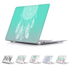 Clear Hard Case Shell for Macbook Air 13//11 Pro 13//15 Retina 12 Keyboard Cover