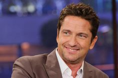 Gerard Butler says sorry for his 'terrible' Irish accent in PS I Love You  But seriously DONT BE SORRY I LOVEEE IT