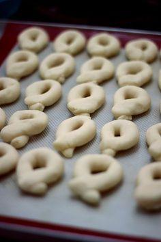 Receita: Biscoitos de Queijo e Polvilho Goiano – Sem Medida