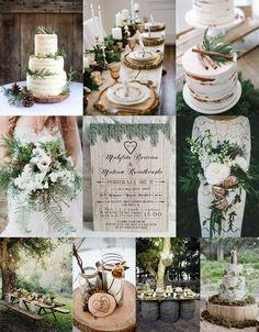 Woodland Wedding, Boho Wedding, Rustic Wedding, Dream Wedding, Wedding Day, Wedding Hall Decorations, Table Decorations, Wedding Planer, My Perfect Wedding