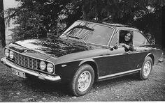 """alyxandros: """" Lancia Flavia 2000 """""""