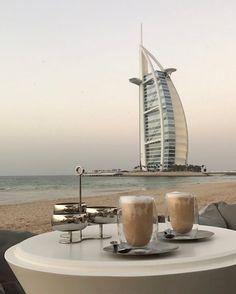 "344 Likes, 5 Comments - El Maith (@mmejren) on Instagram: "". . . تشابهت انت وقهوتي ف اللذة والإدمان #coffee_with_a_view"""