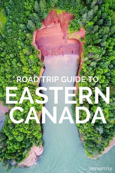 An eight day road trip through Eastern Canada. Starting in Montreal, heading through Quebec, Fredericton, the Bay of Fundy, the Strait of Northumberland, PEI, Charlottetown, Halifax, Peggy's Cove, and then back to Montreal. A whirlwind to say the least!