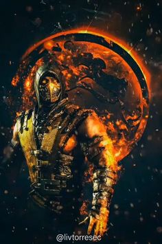 Mortal Kombat X Scorpion WallArt Print SyanArt Station Mortal Kombat X Scorpion, Sub Zero Mortal Kombat, Escorpion Mortal Kombat, Mortal Kombat Tattoo, Reptile Mortal Kombat, Mortal Kombat Videos, Mortal Kombat X Characters, Mortal Kombat Memes, Mortal Kombat X Wallpapers