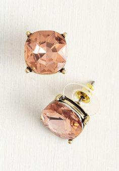 Square Wonderful Earrings