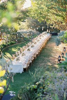 Absolutely incredible: http://www.stylemepretty.com/2015/07/20/rustic-elegant-santa-barbara-summer-wedding/ | Photography: Michael & Anna Costa - http://michaelandannacosta.com/