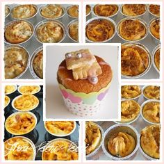 Muffins for Ria
