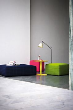 #Quartier by Claesson Koivisto Rune for #Tacchini
