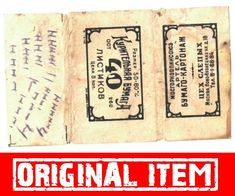 Cigarette papers for roll ups reproduction item in WW2 | Etsy Roll Ups, Red Army, The Originals, Ww2, Paper, Etsy, Tangled