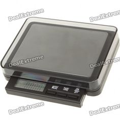25%OFF + New Portable Digital Pocket Scale + Free Shipping