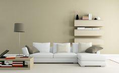 colores neutros para paredes interiores - Buscar con Google