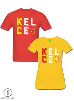 KC Chiefs Travis Kelce T Shirt Men s and by DimestoreSaintDesign Kansas  City Chiefs Shirts 48c21da4d