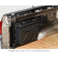 black wrinkle finish truck tool boxes at cabela's | pickup tuning