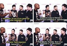 Another reason why we love them so freaking much