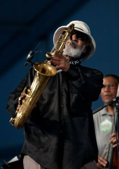 sonny rollins 7 09 1930 tenor and alto sax photograph dave hecht