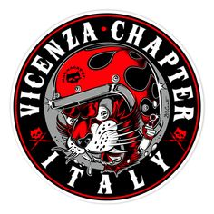 Design commission Vicenza - Chapter - ITALY 2018 - www.dvicente-art.com
