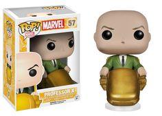 Funko POP! Marvel: X-Men - Professor X