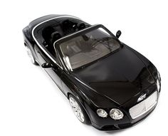 1:12 Bentley Continental GT Speed Convertible – Mikes RC Vehicles