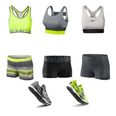 Workout Clothes That Optimize Your Routine - Running, Yoga, Crossfit
