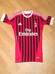 Milan, Italy. Original t-shirt/Maglia originale