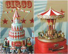 lembrancinha circus - Pesquisa Google