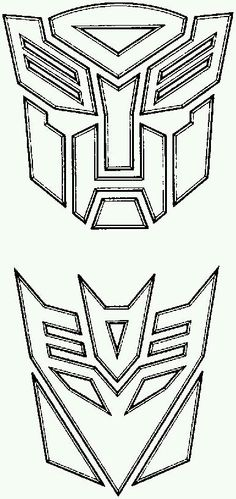 transformer gears coloring pages - photo#6